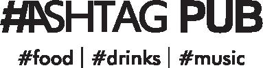 hashtagpub logo